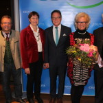 CSA Freunde mit Reiner Meier
