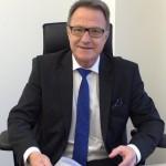Reiner Meier, MdB stc. CSA Landesvorsitzender