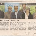 Pressebericht DNT 20.10.2014