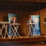 Podiumsdiskussion TIR