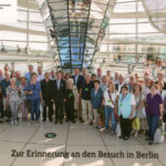Teilnehmer Berlinfahrt 2017